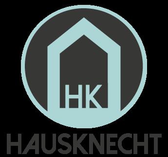 Hausknecht GmbH Reken Logo